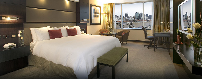 Hilton Buenos Aires, Argentina - Suite Corner Executive