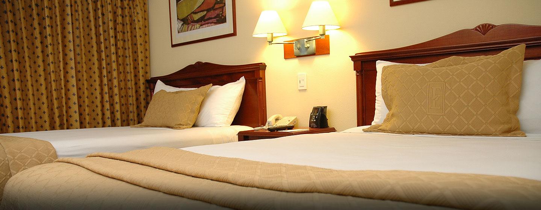 Hotel Embassy Suites by Hilton Caracas, Venezuela - Suite junior con camas dobles