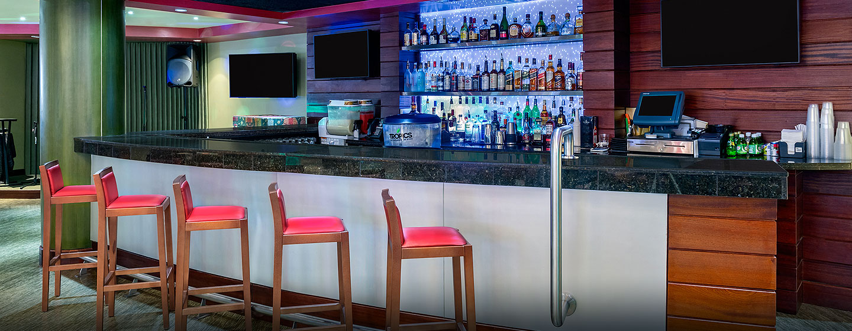 Embassy Suites Dorado Del Mar Beach Resort, Puerto Rico - D'Lounge