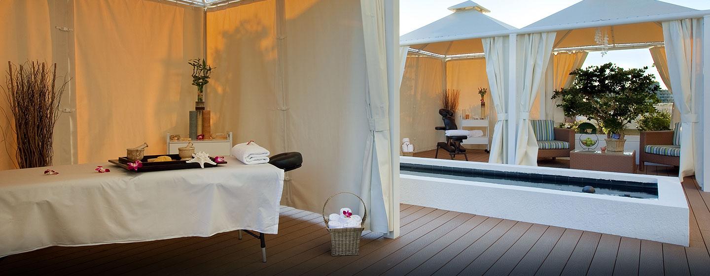 Hotel Hilton Fort Lauderdale Beach Resort, FL - Q Spa