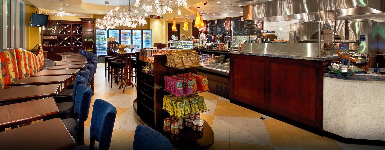 Hotel Hilton Fort Lauderdale Beach Resort, FL - Le Marché