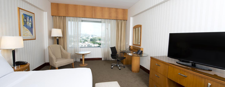 Hilton Colon Guayaquil Hotel, Ecuador - Habitaciones Executive