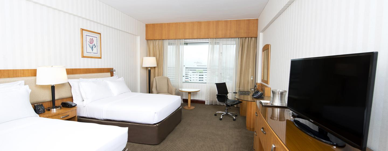 Hilton Colon Guayaquil Hotel, Ecuador - Suites de la planta ejecutiva
