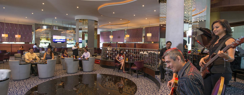 Hilton Colon Guayaquil Hotel, Ecuador - Bar del Atrio