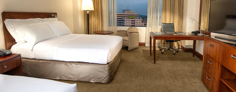 Hilton Colon Guayaquil Hotel, Ecuador - Habitación con dos camas Queen
