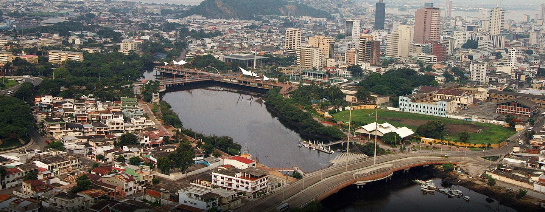 Hilton Colon Guayaquil Hotel, Ecuador - Ciudad de Guayaquil