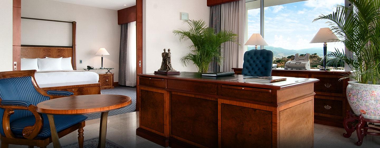 Hilton Colon Guayaquil Hotel, Ecuador - Suite Presidencial
