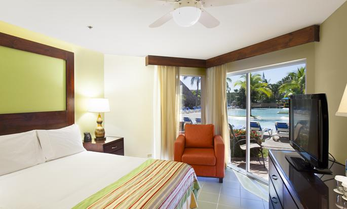 DoubleTree Resort by Hilton Hotel Central Pacific - Costa Rica