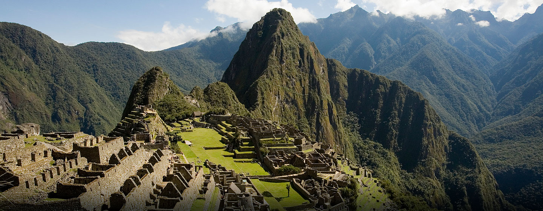 Hilton Lima Miraflores, Perú - Machu Picchu