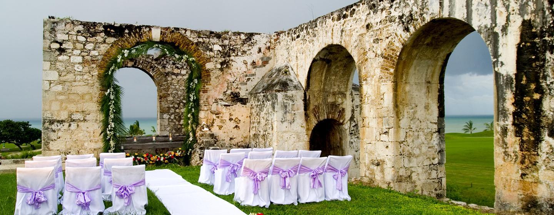 Hilton Rose Hall Resort & Spa, Jamaica -  Bodas
