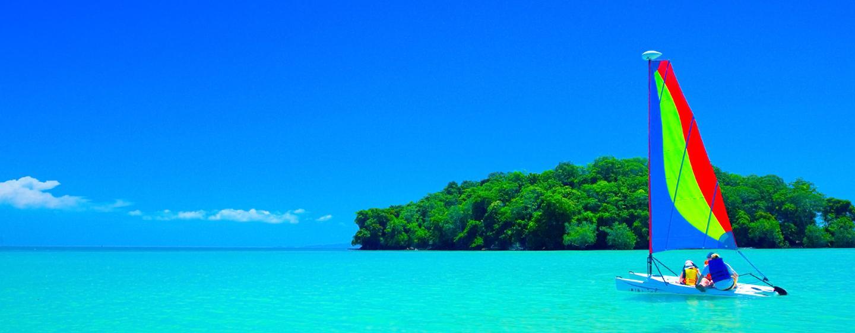 Hilton Rose Hall Resort & Spa, Jamaica - Playa
