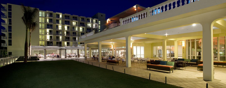 Hilton Rose Hall Resort & Spa, Jamaica - Lobby y áreas públicas
