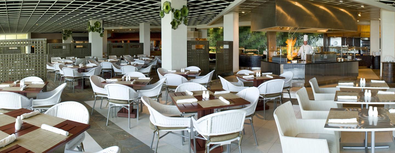 Hilton Rose Hall Resort & Spa, Jamaica - Restaurante
