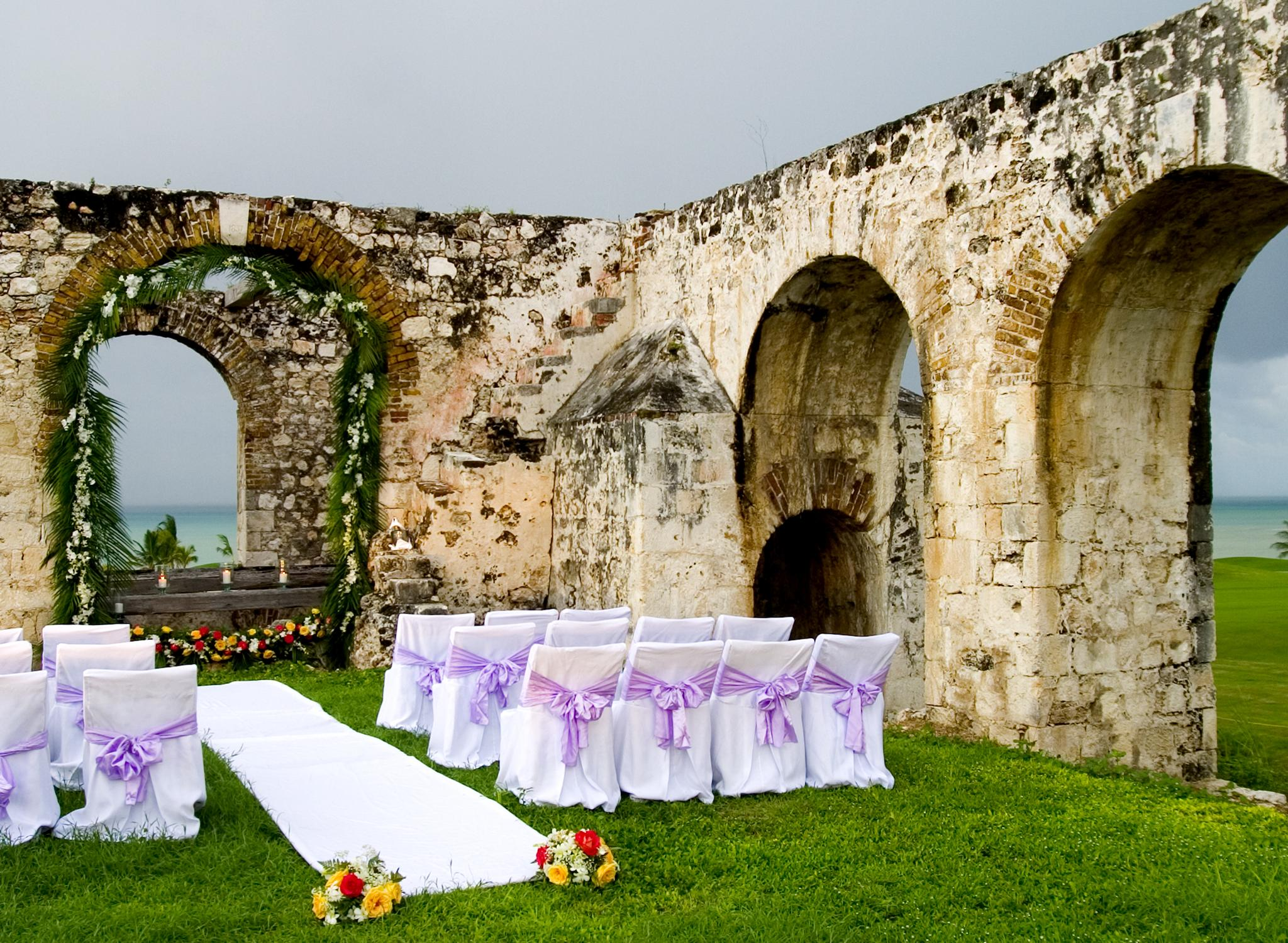 Hilton Rose Hall Resort  Spa, Jamaica , Bodas