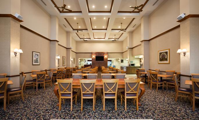 Homewood Suites by Hilton Orlando-International Drive/Convention Center, Orlando FL - Área de desayuno