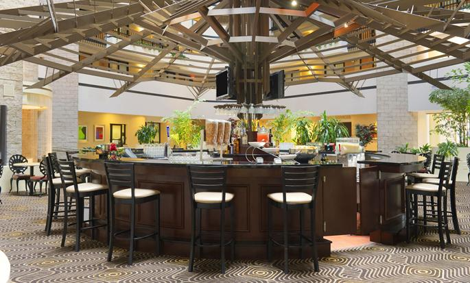Embassy Suites Orlando - International Drive/Jamaican Court, Orlando FL - Bar