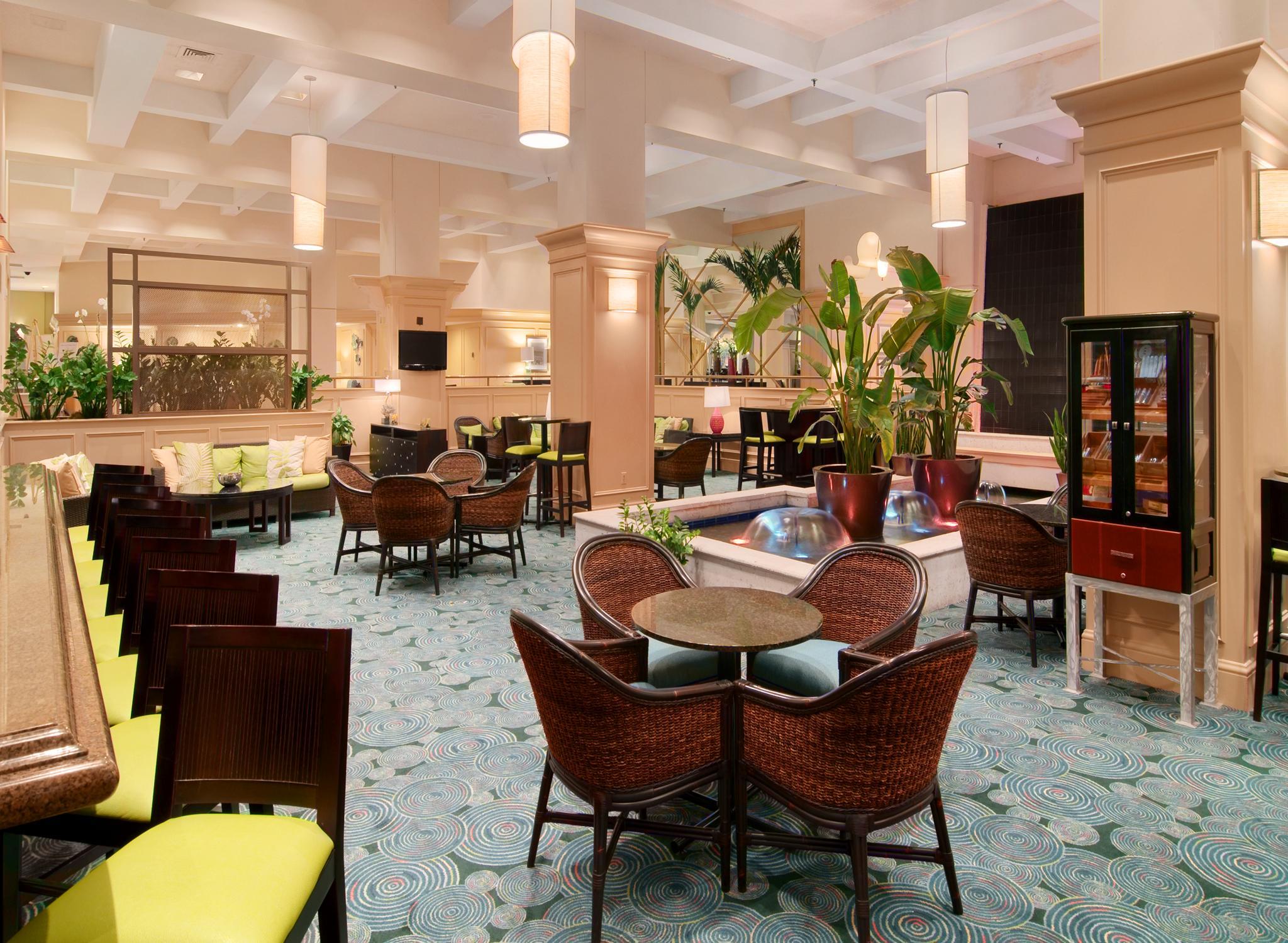 Hoteles En Usa California Nueva York Miami Hilton
