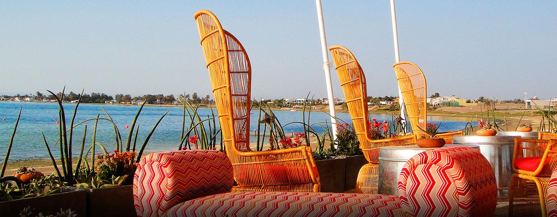 Hotel DoubleTree Resort by Hilton Hotel Paracas - Perú - Playa
