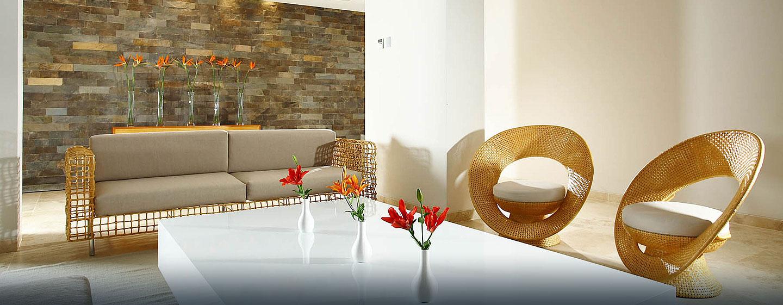 Hotel DoubleTree Resort by Hilton Hotel Paracas - Perú - Lobby
