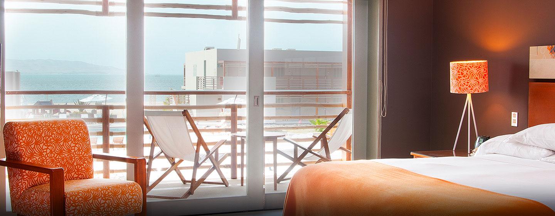 Hotel DoubleTree Resort by Hilton Hotel Paracas - Perú - Suite