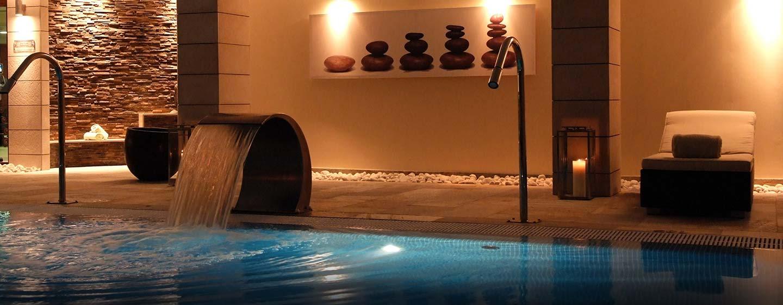 Hotel Hilton Sa Torre Mallorca Resort, Llucmajor, España - Piscina del spa