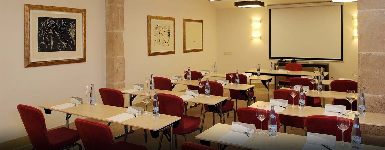 Hotel Hilton Sa Torre Mallorca Resort, Llucmajor, España - Sala de reuniones Mora i Ferrer IV