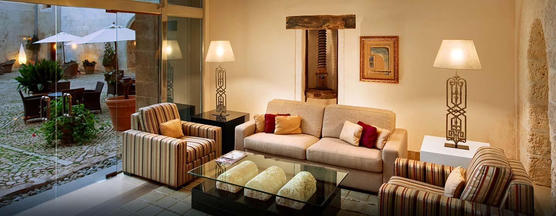 Hotel Hilton Sa Torre Mallorca Resort, Llucmajor, España - Lobby