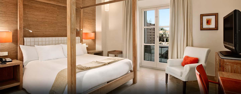 Hotel Hilton Sa Torre Mallorca Resort, Llucmajor, España - Habitación estándar con cama Queen