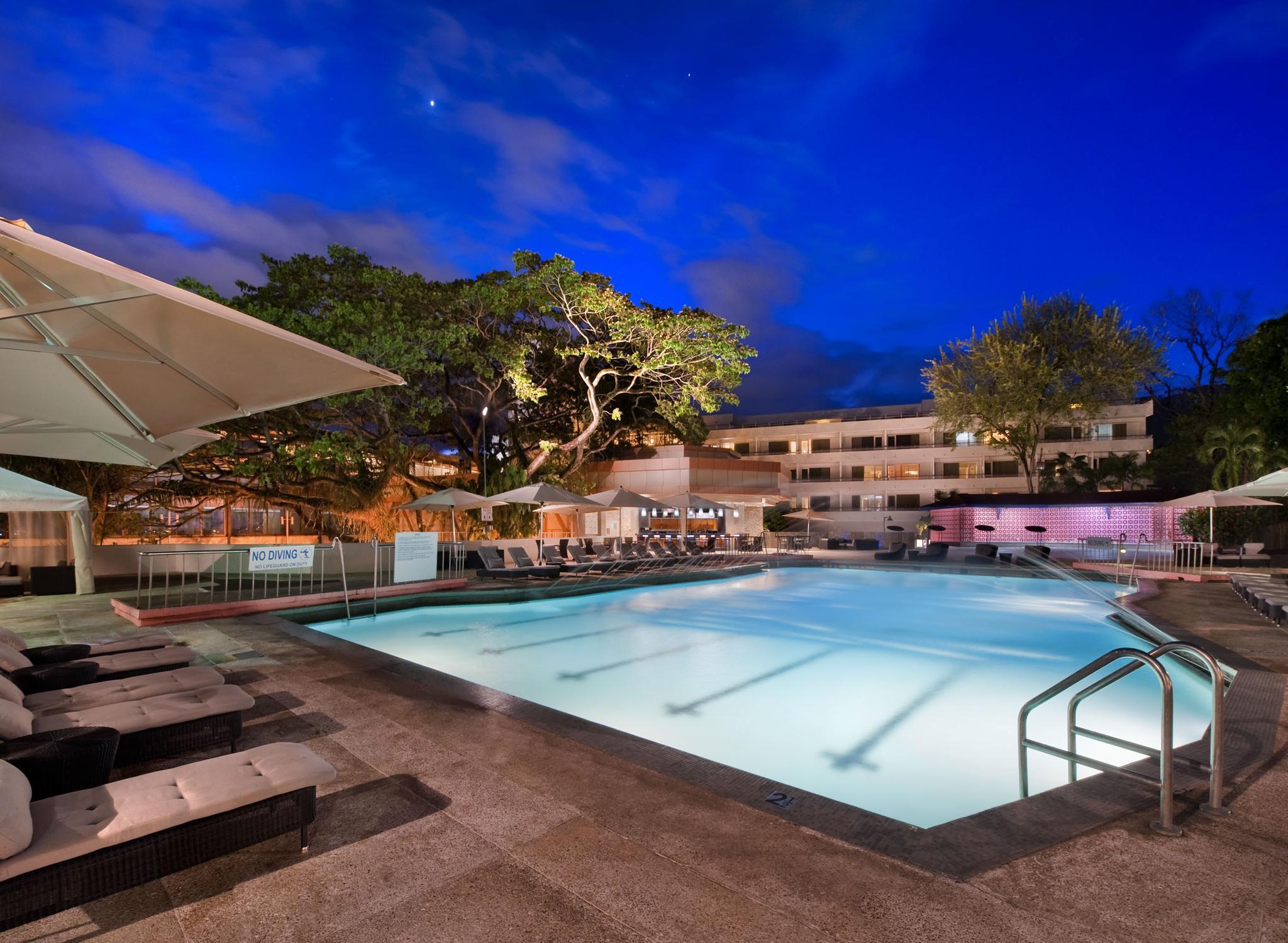 Hoteles En Trinidad Y Tobago