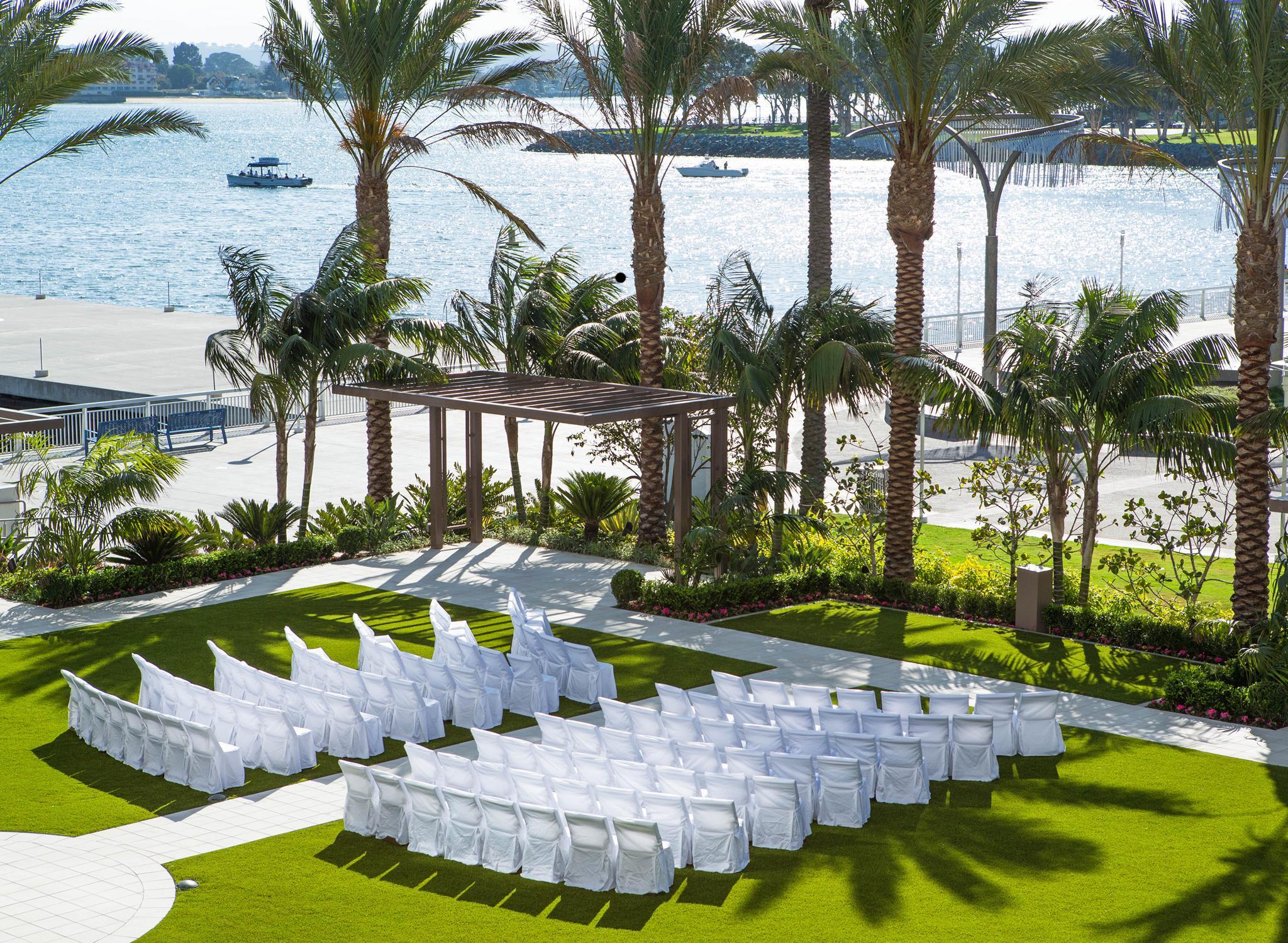 Lugares para bodas en el norte de California