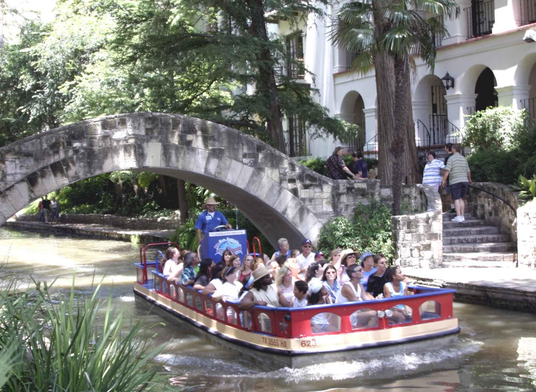 Embassy Suites San Antonio Nw I 10