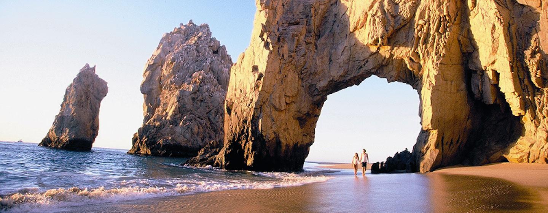 Hilton Los Cabos Beach & Golf Resort, Los Cabos, México - Arco de Cabo San Lucas