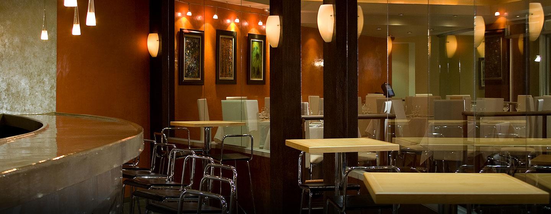 Hotel DoubleTree by Hilton San Juan, Puerto Rico - Restaurante Alquimia