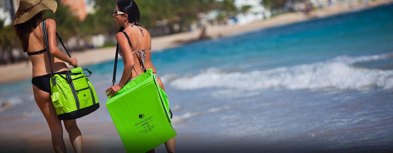 Hotel DoubleTree by Hilton San Juan, Puerto Rico - Playa