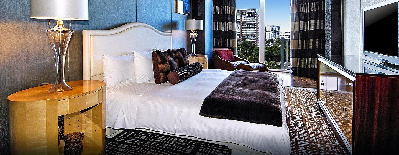 El San Juan Resort & Casino, a Hilton hotel, Carolina, Puerto Rico - Suite Royal