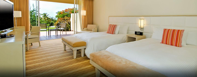 El Conquistador, un resort de Waldorf Astoria, Fajardo, Puerto Rico - Habitación doble con vista al jardín