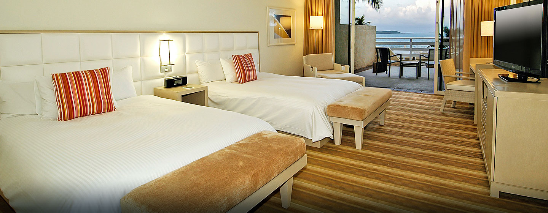 El Conquistador, un resort de Waldorf Astoria, Fajardo, Puerto Rico - Habitación doble con vista al mar