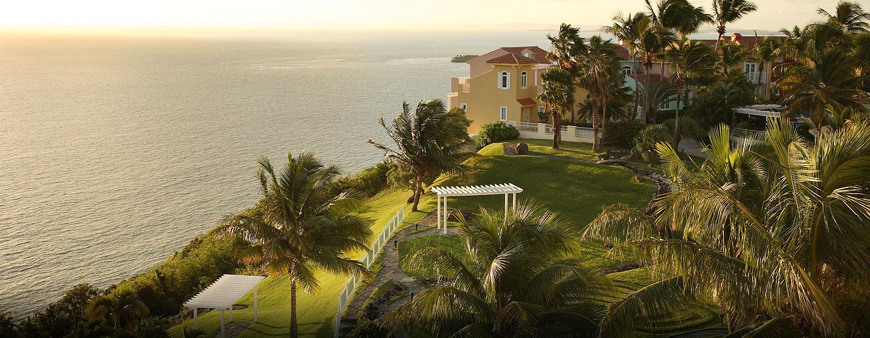 Las Casitas, a Waldorf Astoria Resort, Fajardo, Puerto Rico - Vista panorámica