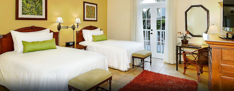 Las Casitas, a Waldorf Astoria Resort, Fajardo, Puerto Rico - Habitación doble