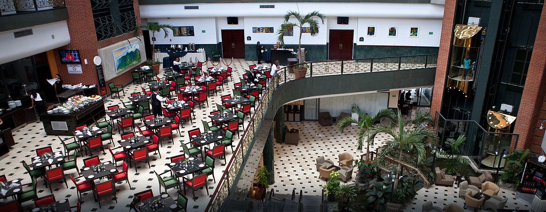 Hotel Embassy Suites by Hilton Valencia-Downtown, Venezuela - Lobby