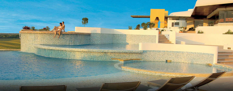 Hotel Hilton Villahermosa & Conference Center, México - Lobby Motor