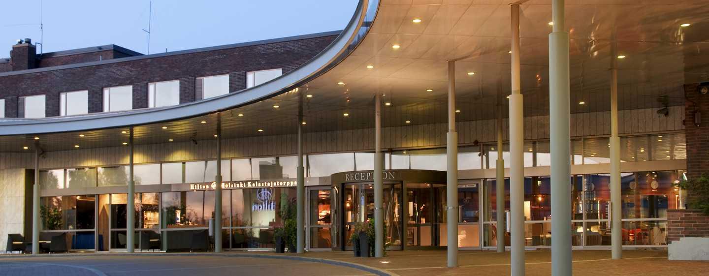 Helsingin Rantahotelli Hilton Helsinki Kalastajatorppa