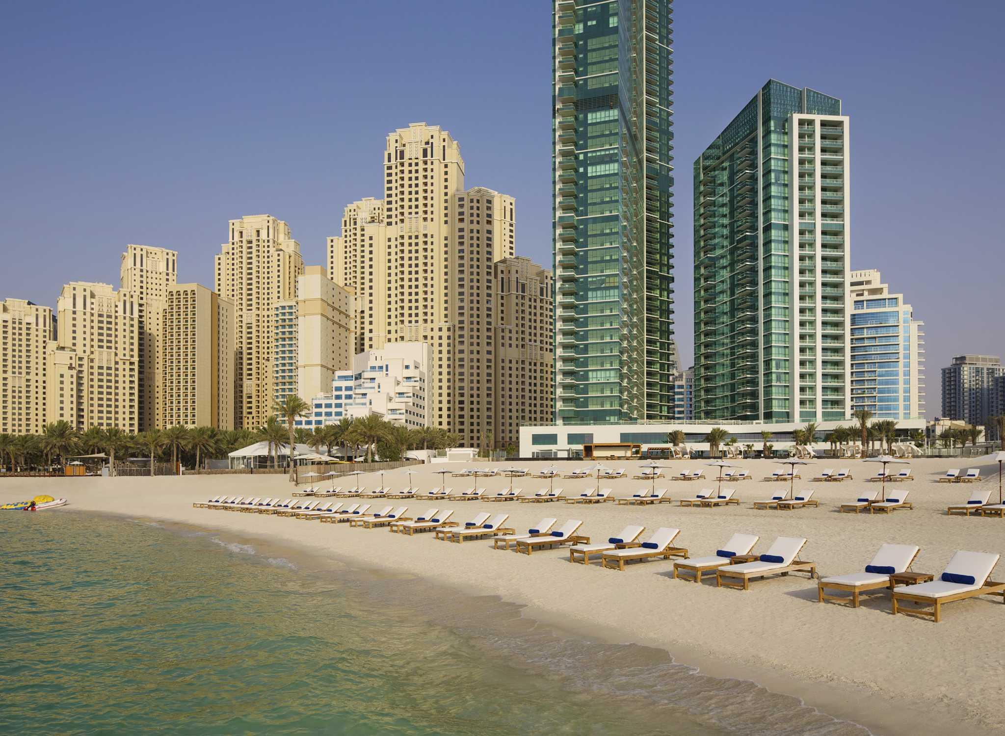 Hilton Worldwide Hotels Amp Resorts 201 Mirats Arabes Unis