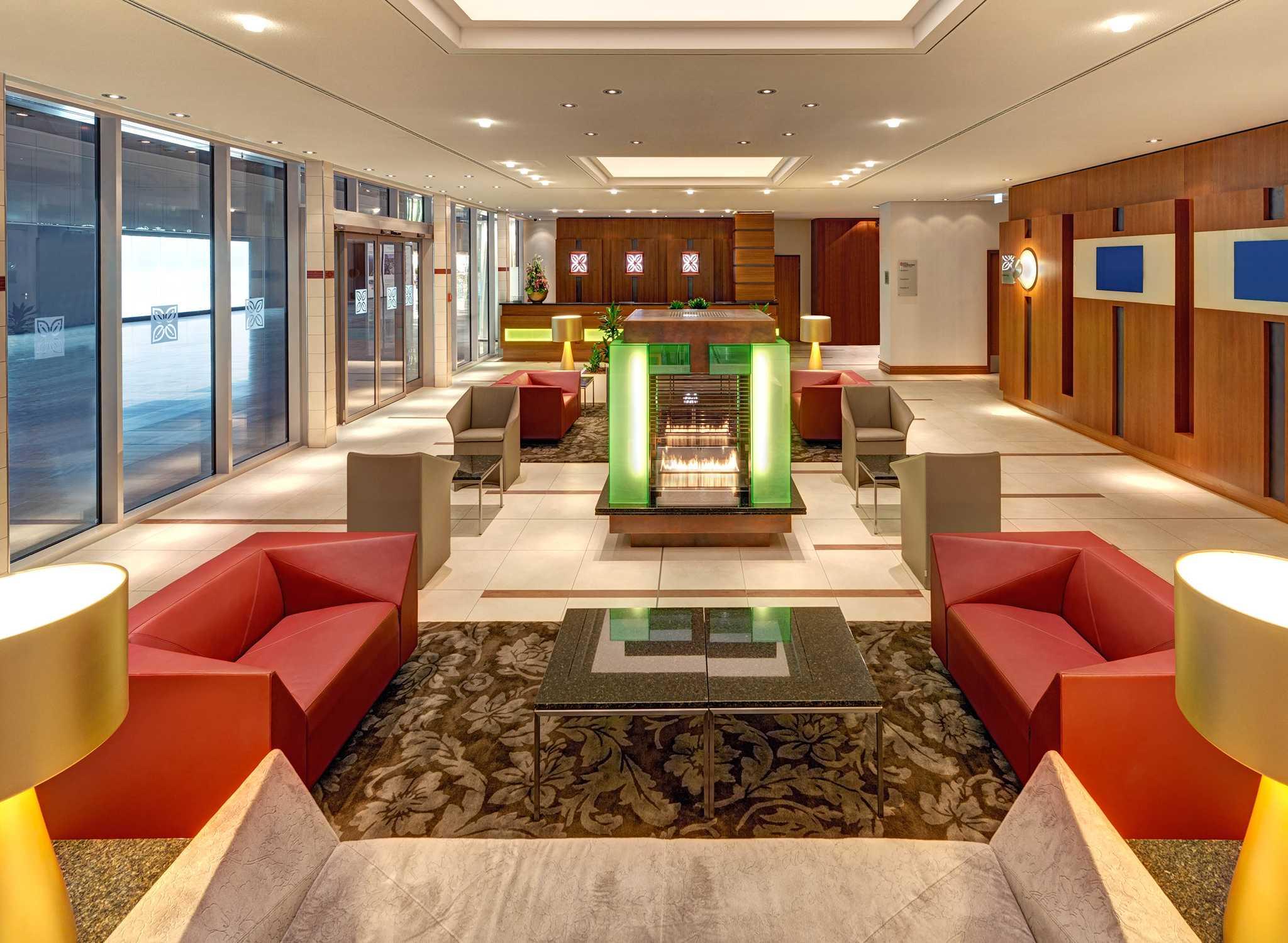 Hotel Foyer Frankfurt : Hilton worldwide hotel resorts allemagne