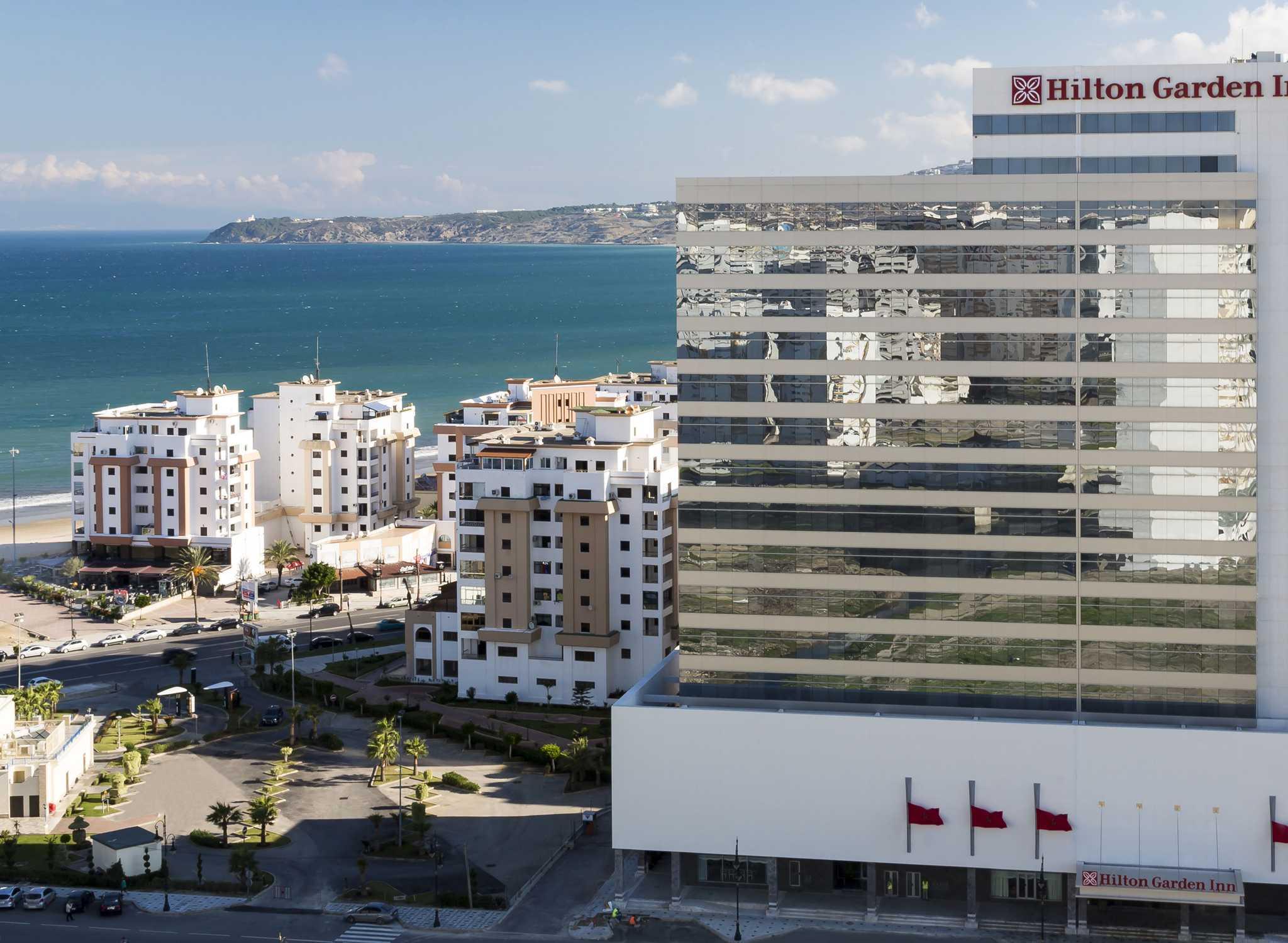 Hôtels hilton worldwide hotels & resorts au maroc