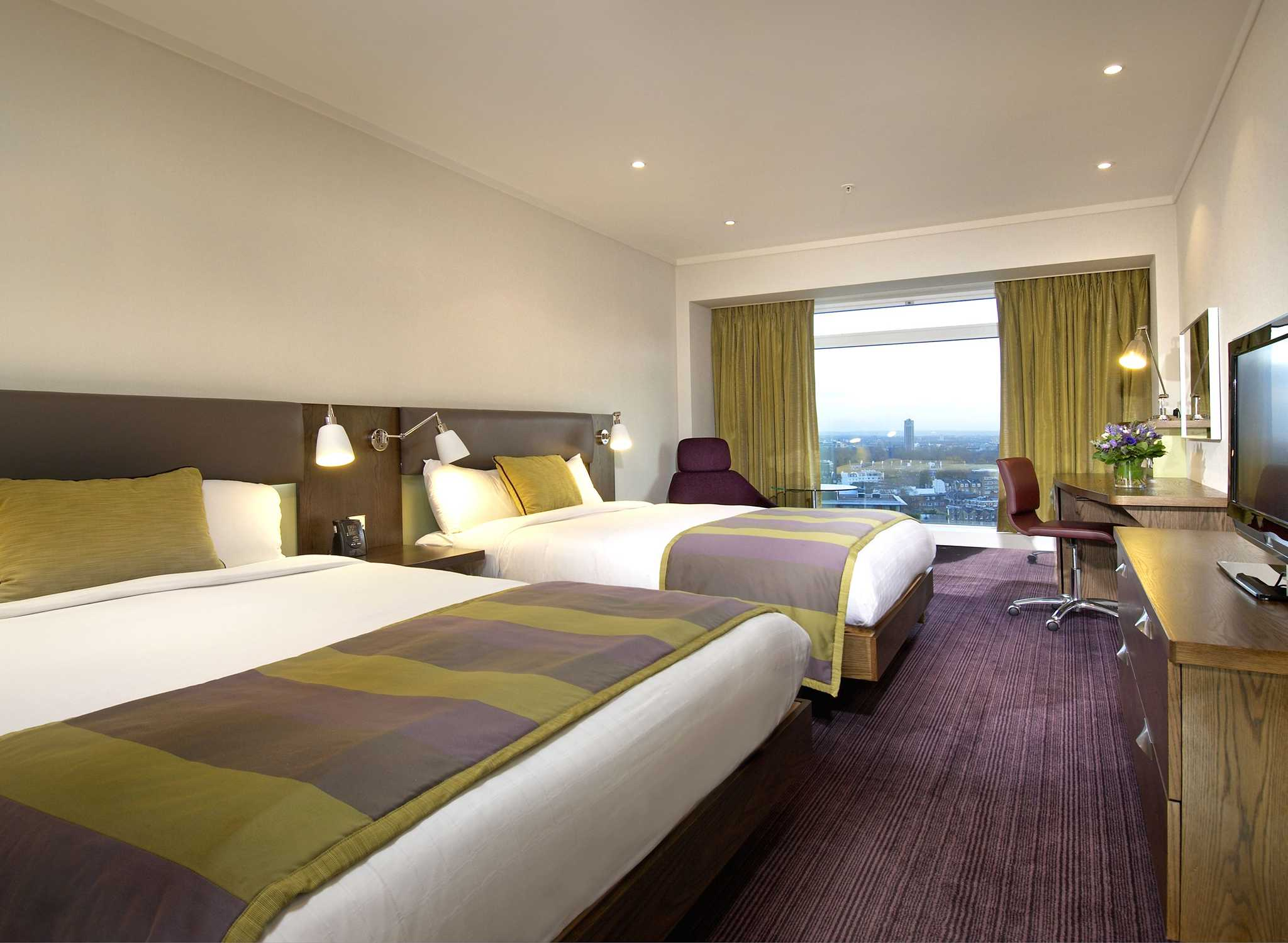 Hilton Hotels London With Family Rooms
