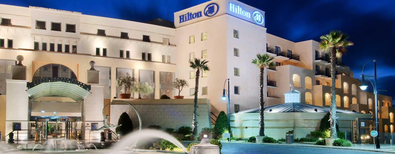 Hotel Foyer Malta : Hôtels à san Ġiljan hôtel hilton malta