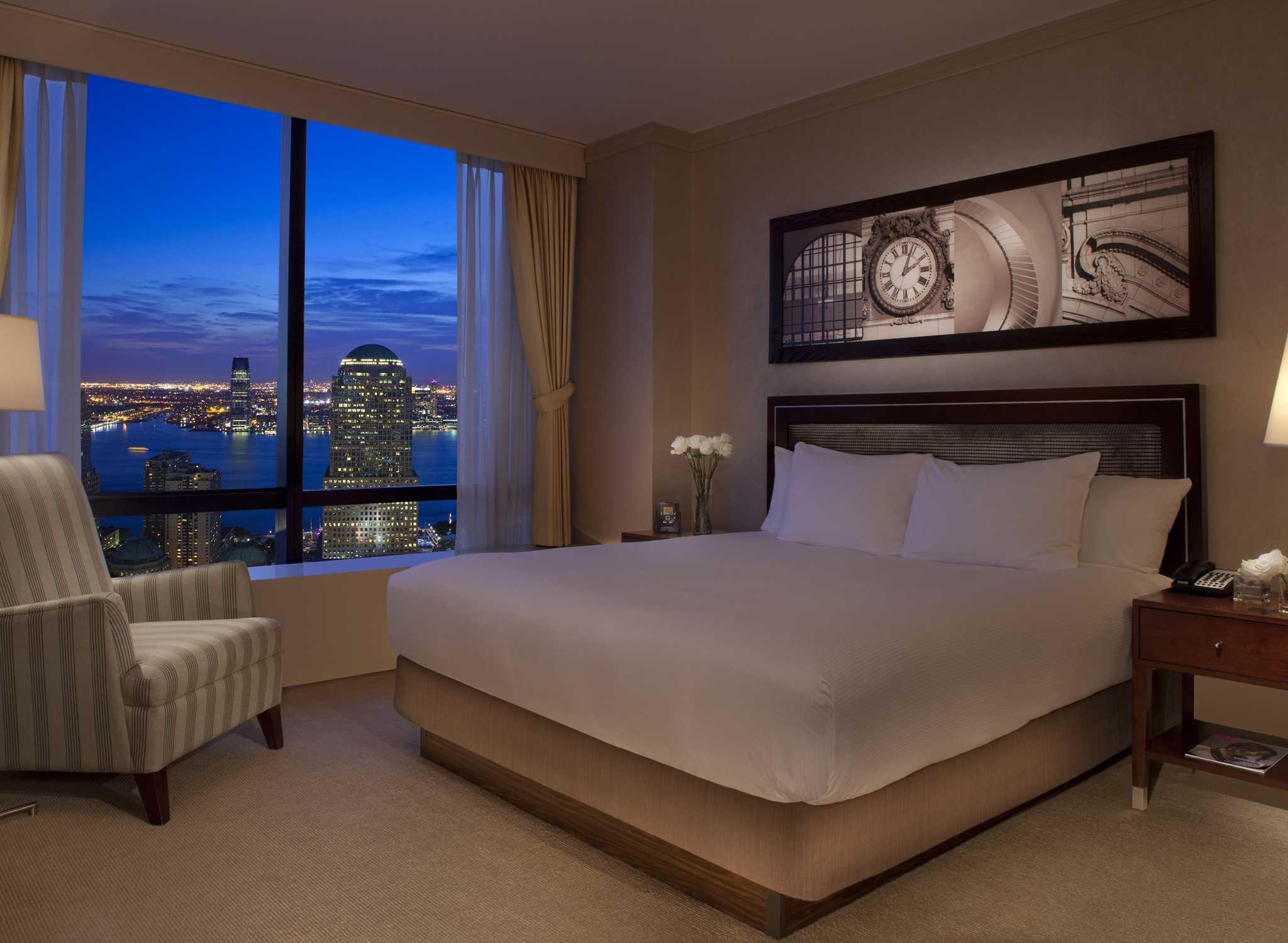Hilton worldwide hotels & resorts   États unis