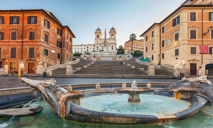 Hotel R Rome Centre Ville