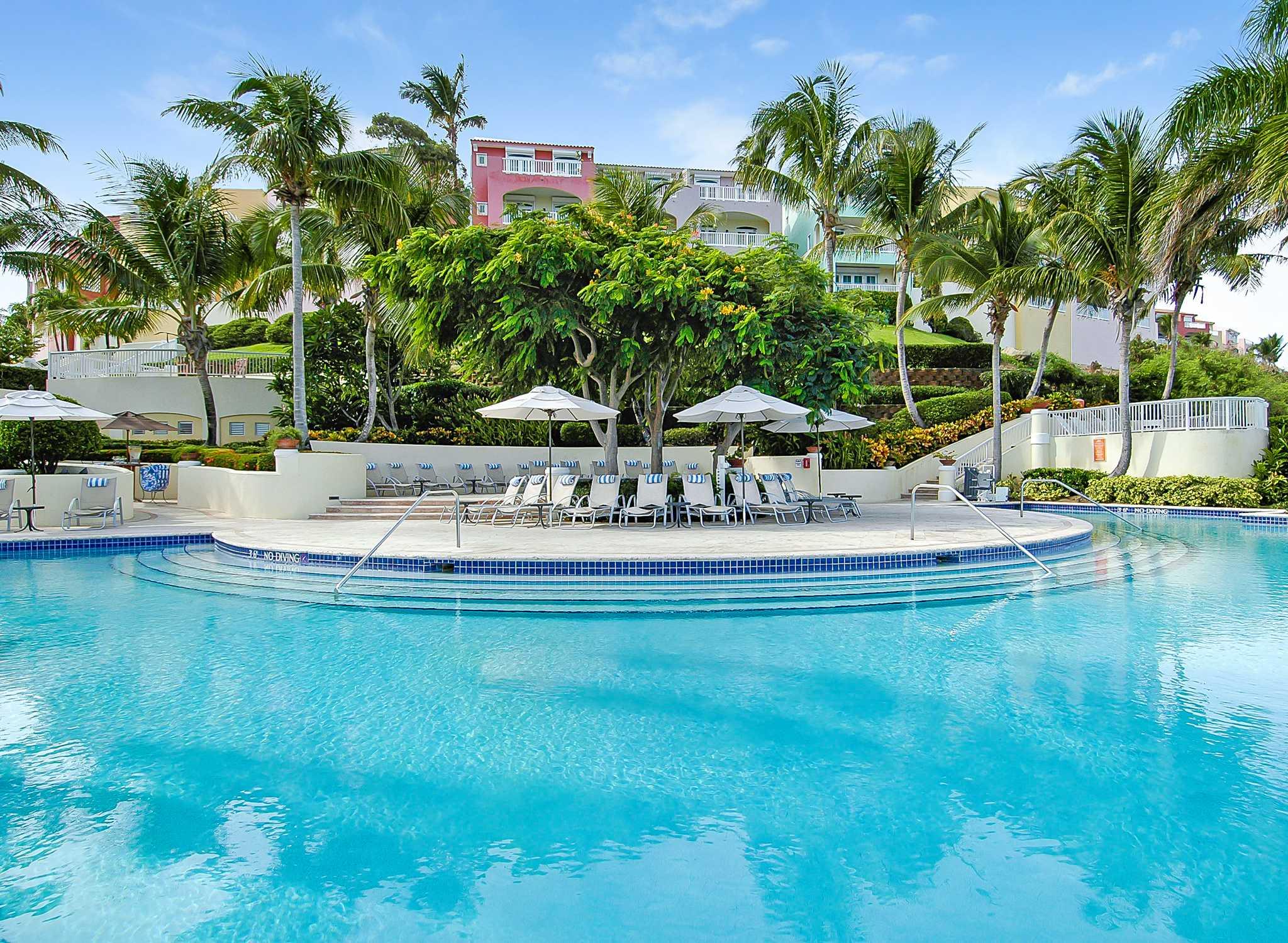 hilton worldwide hotels resorts h tels et complexes porto rico. Black Bedroom Furniture Sets. Home Design Ideas